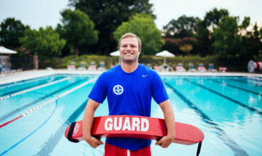 Head Lifeguard