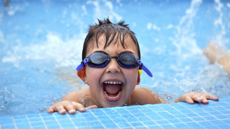 Swim Lesson Instructor